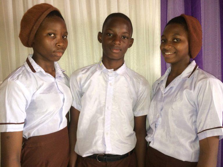 Godlyseedsenugu Students